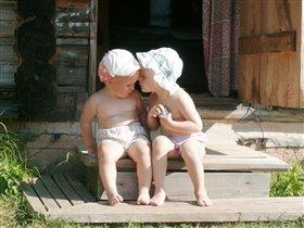 Дружба?...Любовь?