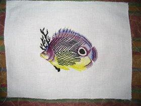 рыбка от РТО