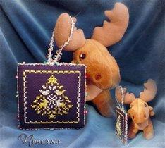 Pinkeep в подарок для Нёнки