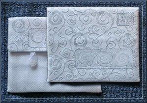 Письмецо в конверте 2007