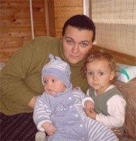 Я и мои ЛЮБИМЫЕ дети!