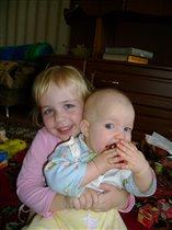 Голубоглазки. 4 октября 2007