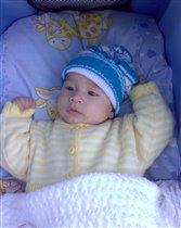 Даниил 25 сентября 2007 г.