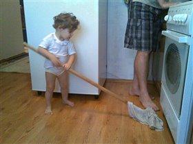 'Домохозяйка'