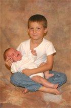Два братика