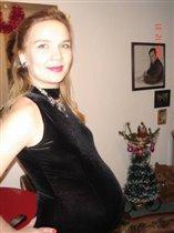'Беременный' Новый год