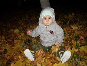 Сыночку 8 месяцев