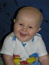 Я самый счастливый Малыш!!!