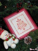 JBW 144 - Christmas Motif Sampler