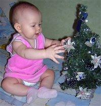 Так вот ты какая елка новогодняя!!!