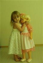Любимые подружки
