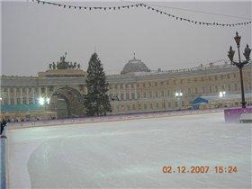 Дворцовая площадь!!!!
