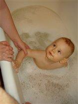 купание в радость