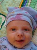 Андрюше 2,5 месяца