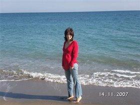 Солнце, море, мы!
