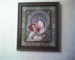 Икона Игоревской Богоматери