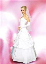 Приятно быть невестой!!!