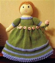 Кукла-день