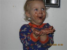 хороший ребёнок-вкусный