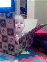 Кто в коробочке сидит и ку-ку всем говорит?!