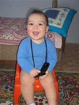 Привет! ....а я Вам SMS-ку пишу!