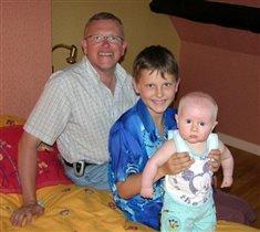 отец... и дети