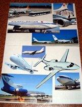 Глава 'самолёты'