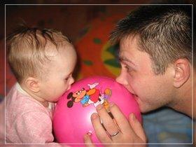 что папа, что дочка ;))))