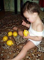 'Раз лимончик, два лимончик...'