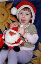 Замучаю деда Мороза!!!