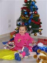 Первое Рождество