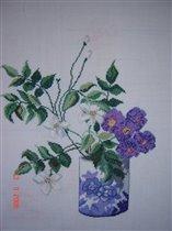цветы от РТО