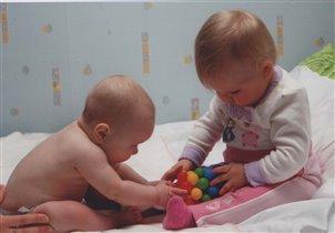Играем вместе