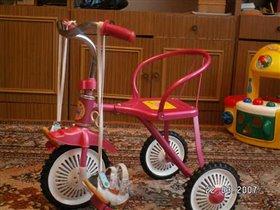 Наш велосипед