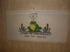 Игра 'Сюрприз' на форуме клуба ВК март2007