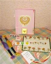 Наташины-Копилочкины  подарчества  :)