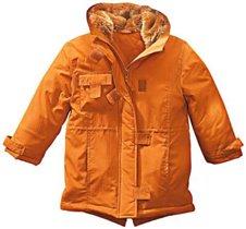 Оранжевое пальтишко (92-98)    800 руб.