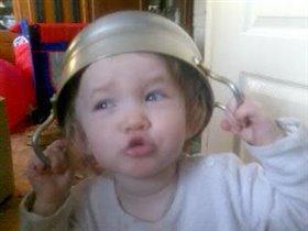 Я в шлеме!... Нет,я в каске!... Не-е-е-ет,я в танке!!!