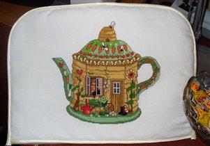 Грелка для чайника.