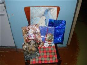 Пакеты подарочные 5 шт