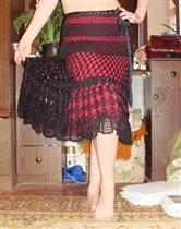 юбка по известным мотивам