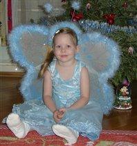 Наша самая любимая маленькая фея