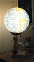 Волшебная лампа!