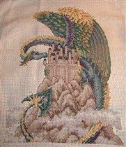 Dragon - Teresa Wentzler