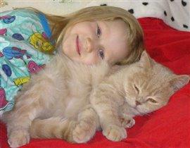 Любовь-это быть всегда рядом!