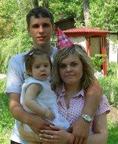 Семейное фото :))