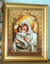 Умиление Святой Богородицы.