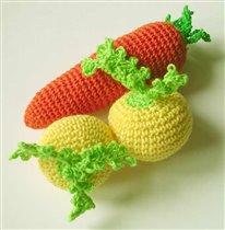 весна, витаминов хочется....