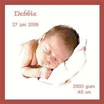 Baby Debbie