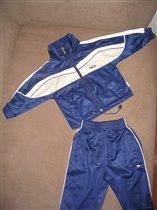 Спортивный костюм, 350 руб